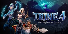 Trine 4: The Nightmare Prince Nintendo Switch Review
