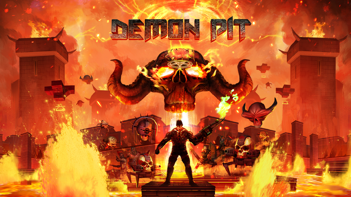 Demon Pit Nintendo Switch Review