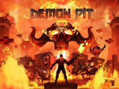 Demon Pit Nintendo Switch Review