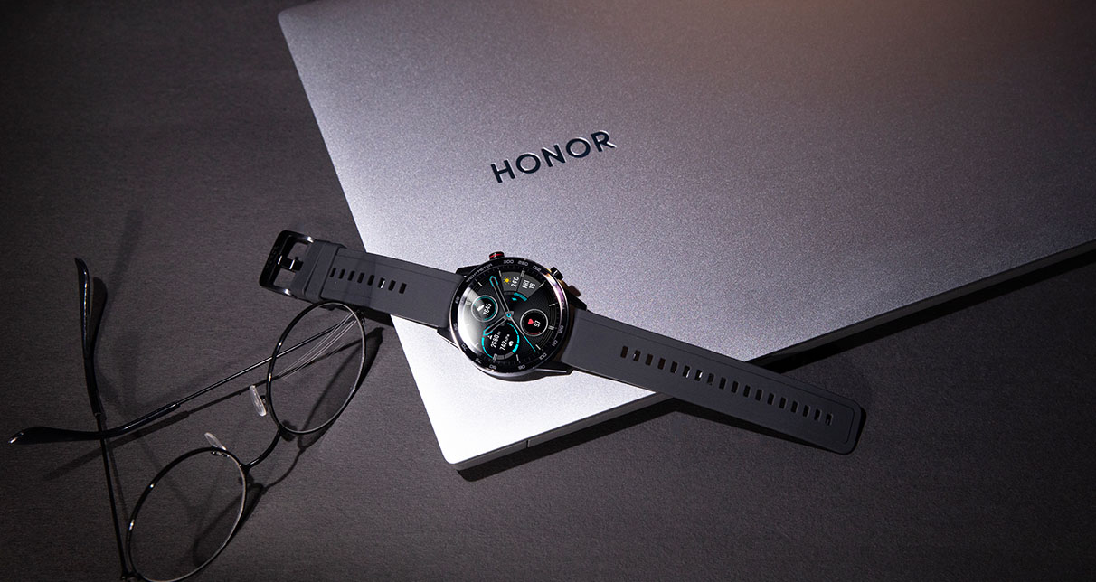 HONOR MagicWatch 2 Features Review