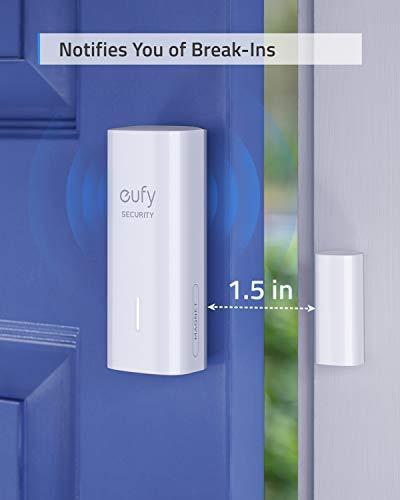 Eufy Door Sensor Review