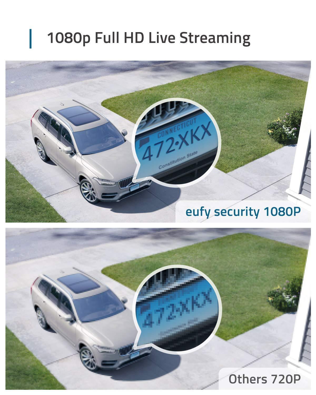 Eufy eufyCam 2C Security Camera System and Door Sensor Review