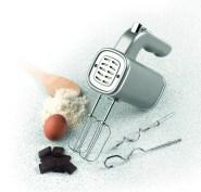 Salter Metallics Five-Speed Hand Mixer Review