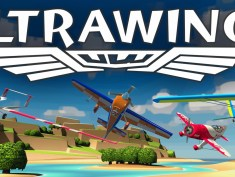 Ultrawings Nintendo Switch Review