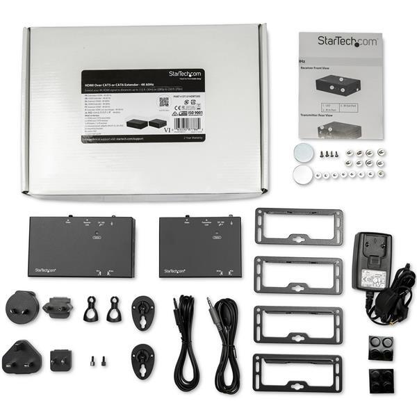 StarTech HDMI Over CAT6 Extender Review