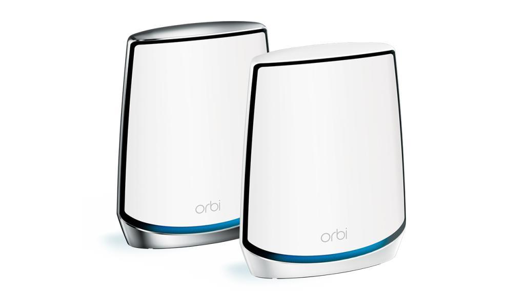 Netgear Orbi WiFi 6 System AX6000 (RBK852)