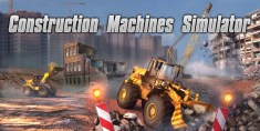 Construction Machines Simulator Nintendo Switch Review