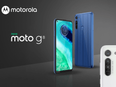 meet the new moto g8 and take outstanding snapshots from ultra-close to ultra-wide
