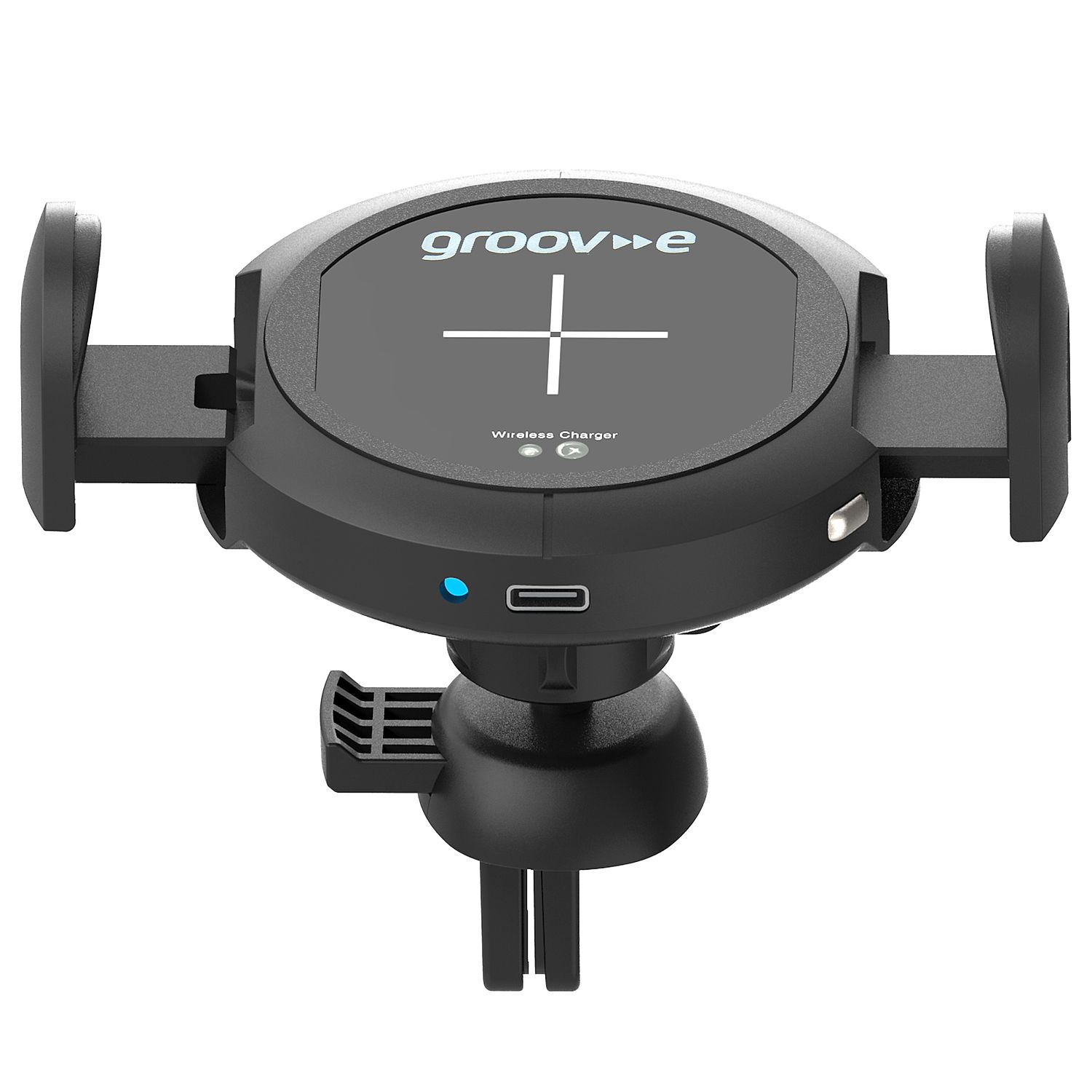 Groov-e Wireless Car Mount with Auto Grip Review