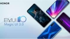 HONOR Introduces Magic UI 3.0 for HONOR 20 Series and HONOR View 20