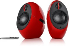 Edifier e25 Luna Eclipse Speakers Review