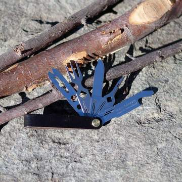 CRONO N5 LEATHER Recycled Multi-Tool Review
