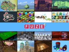 Learn to Code at home with FUZE4 Nintendo Switch