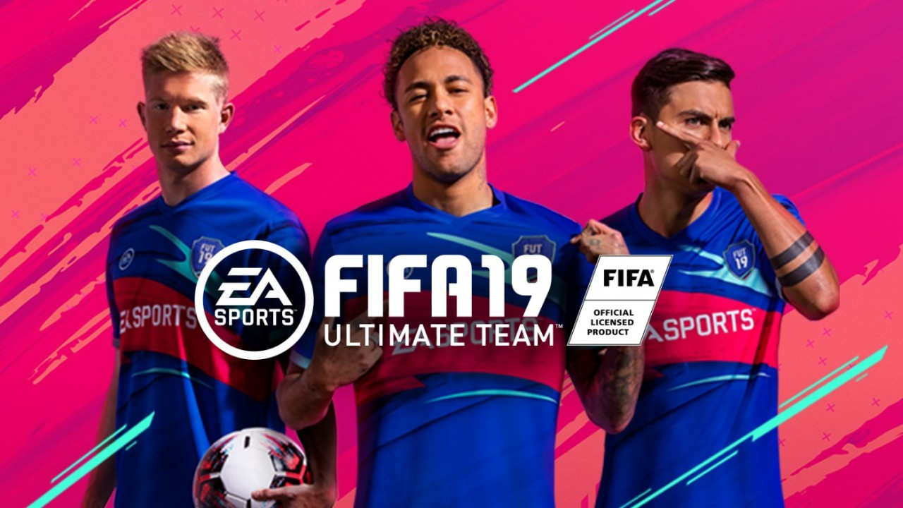 Play FIFA 19 on Android