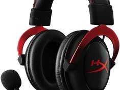 HyperX Cloud II 7.1 Virtual Surround Sound Gaming Headset Feature Review
