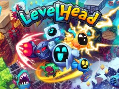 LevelHead Nintendo Switch Review