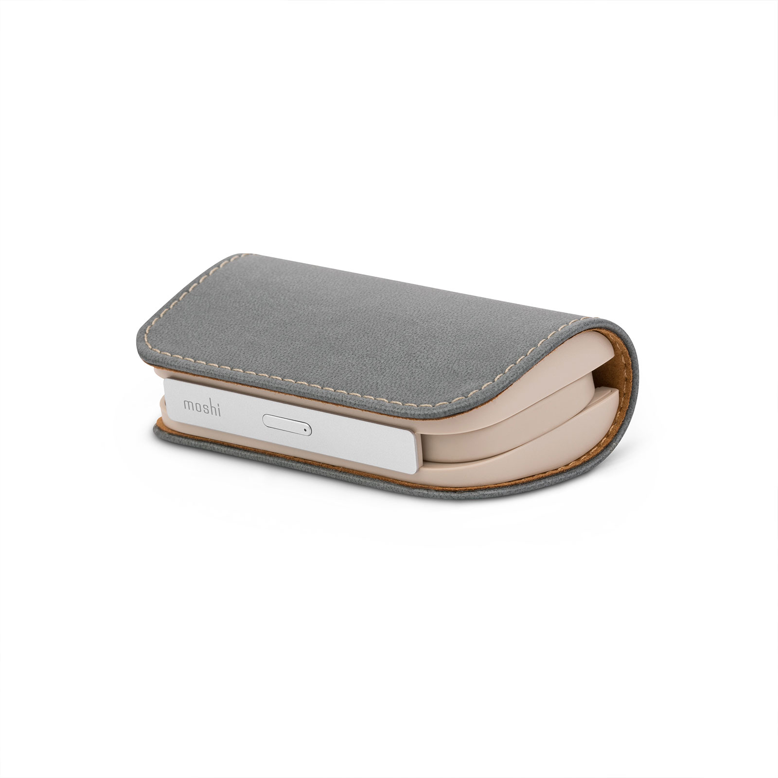 IonGo 5K Duo Portable Battery with Built-in Lightning and USB-C Cables Review
