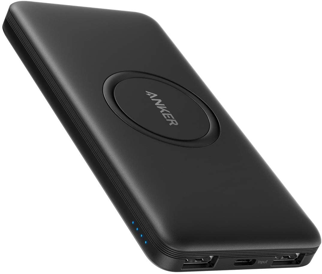 Anker Wireless PowerCore 10000mAh Power Bank Review