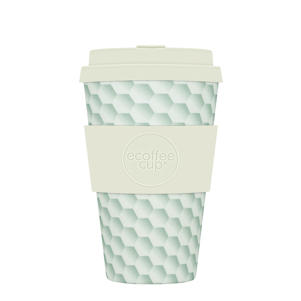Ecoffee Cup Reusable Coffee Cups Review