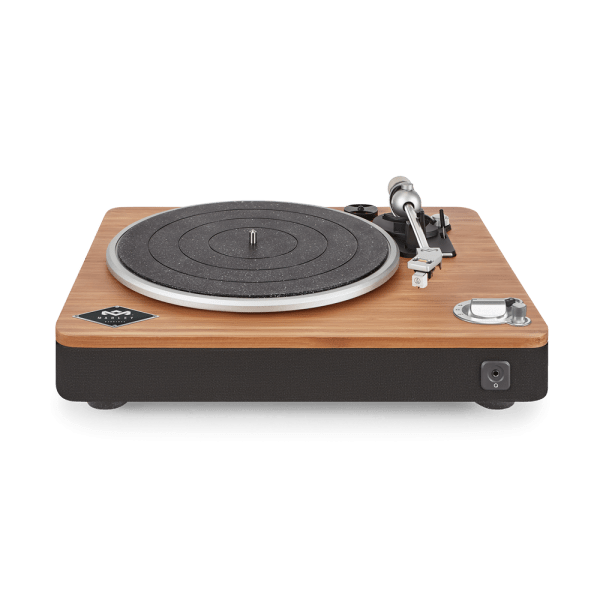 House of Marley Stir It Up Wireless Bluetooth Turntable Review