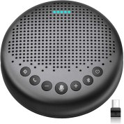 eMeet Luna Bluetooth Conference Speakerphone Review