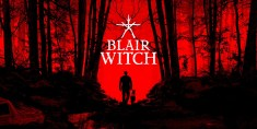 Blair Witch Nintendo Switch Review