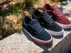 ETNIES INTRODUCES THE NEW JOSLIN VULC