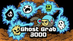 Ghost Grab 3000 Nintendo Switch Review