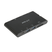 PNY All-in-One USB-C Mini Portable Dock Review