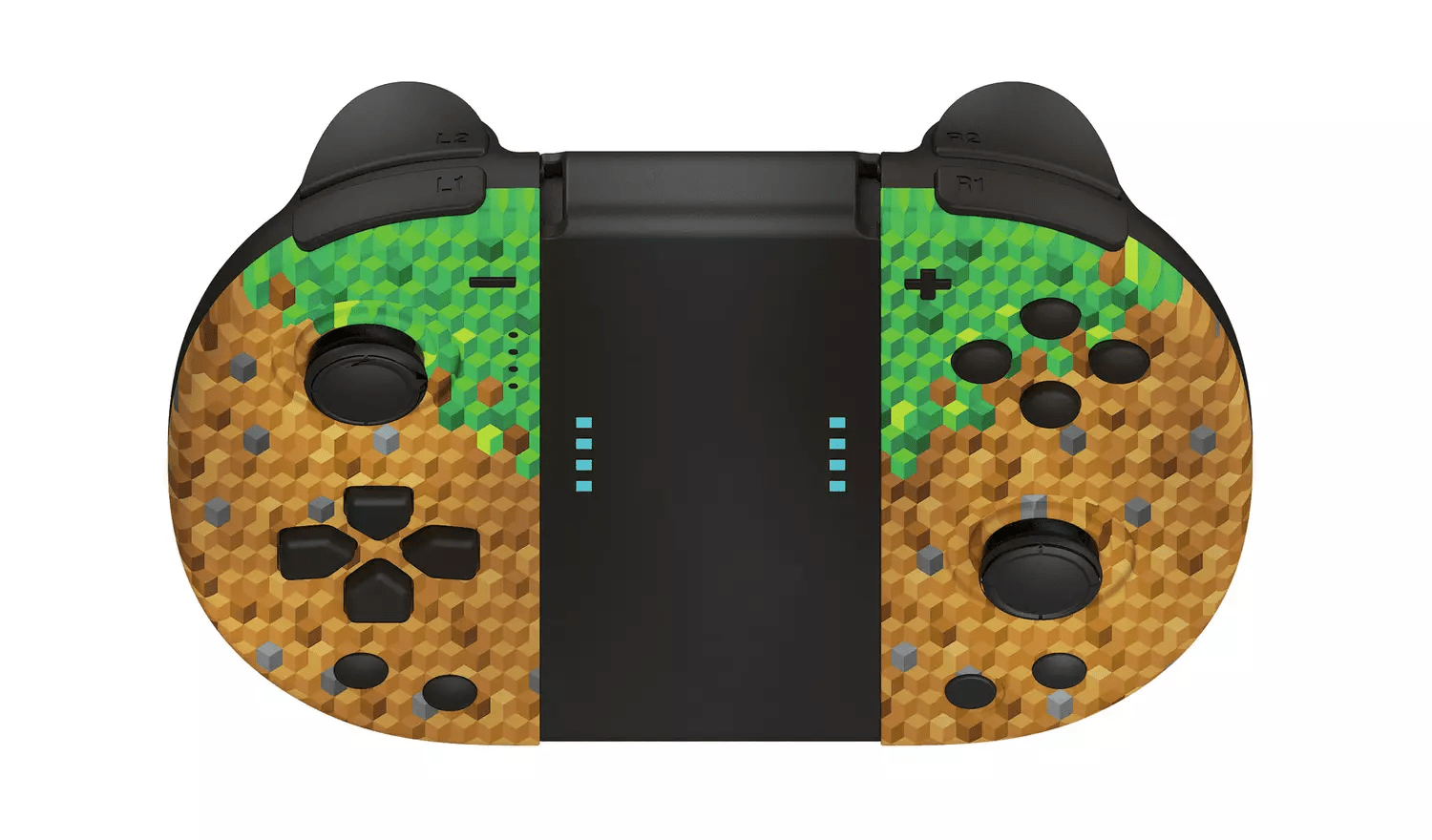 Gioteck JC-20 Cubes Nintendo Switch Controllers Review
