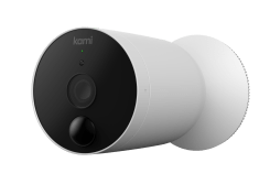 Kami Wire-free Outdoor Battery Camera Review