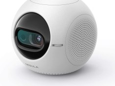 Nebula Astro Portable Projector Review