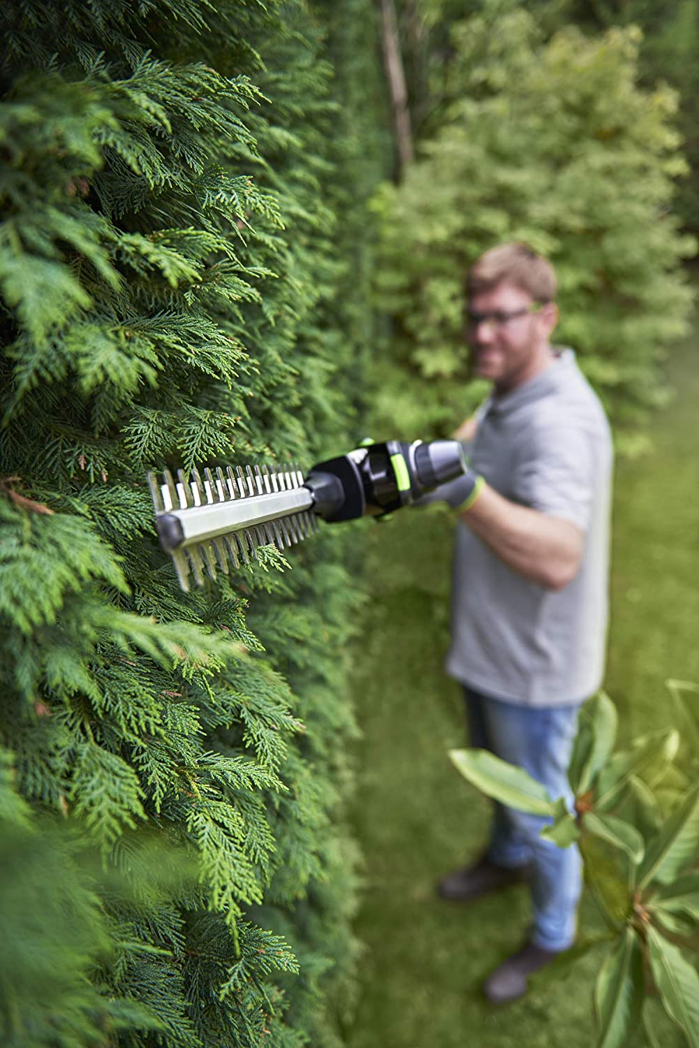 Gtech Cordless Hedge Trimmer 3.0 Review