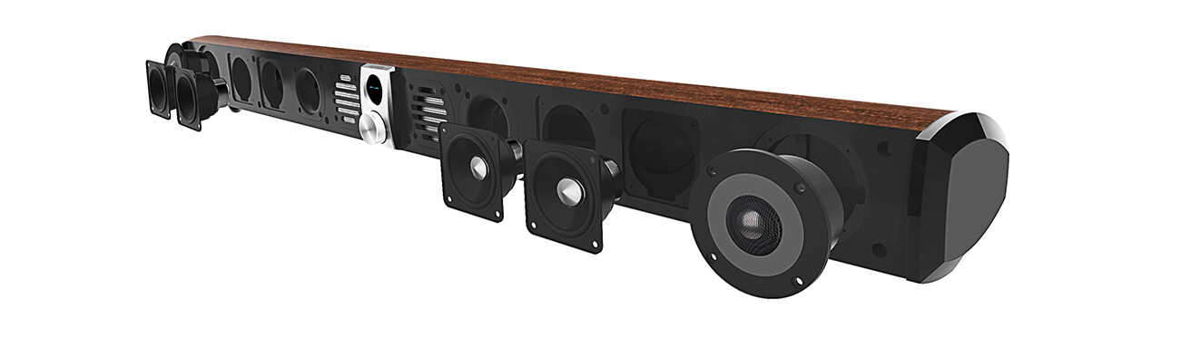 Edifier S50DB Hi-Res Soundbar Review
