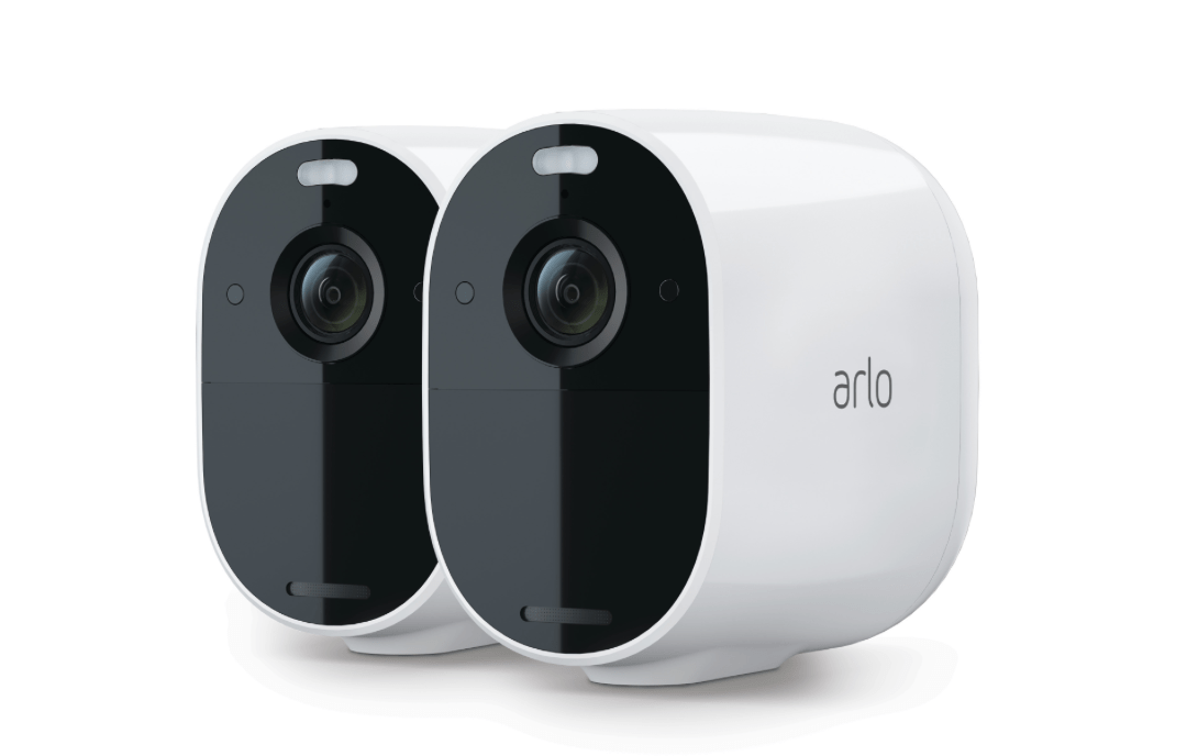 ARLO LAUNCHES THE ESSENTIAL WIRELESS SPOTLIGHT CAMERA