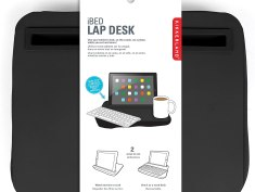 Kikkerland iBed Lap Desk Review