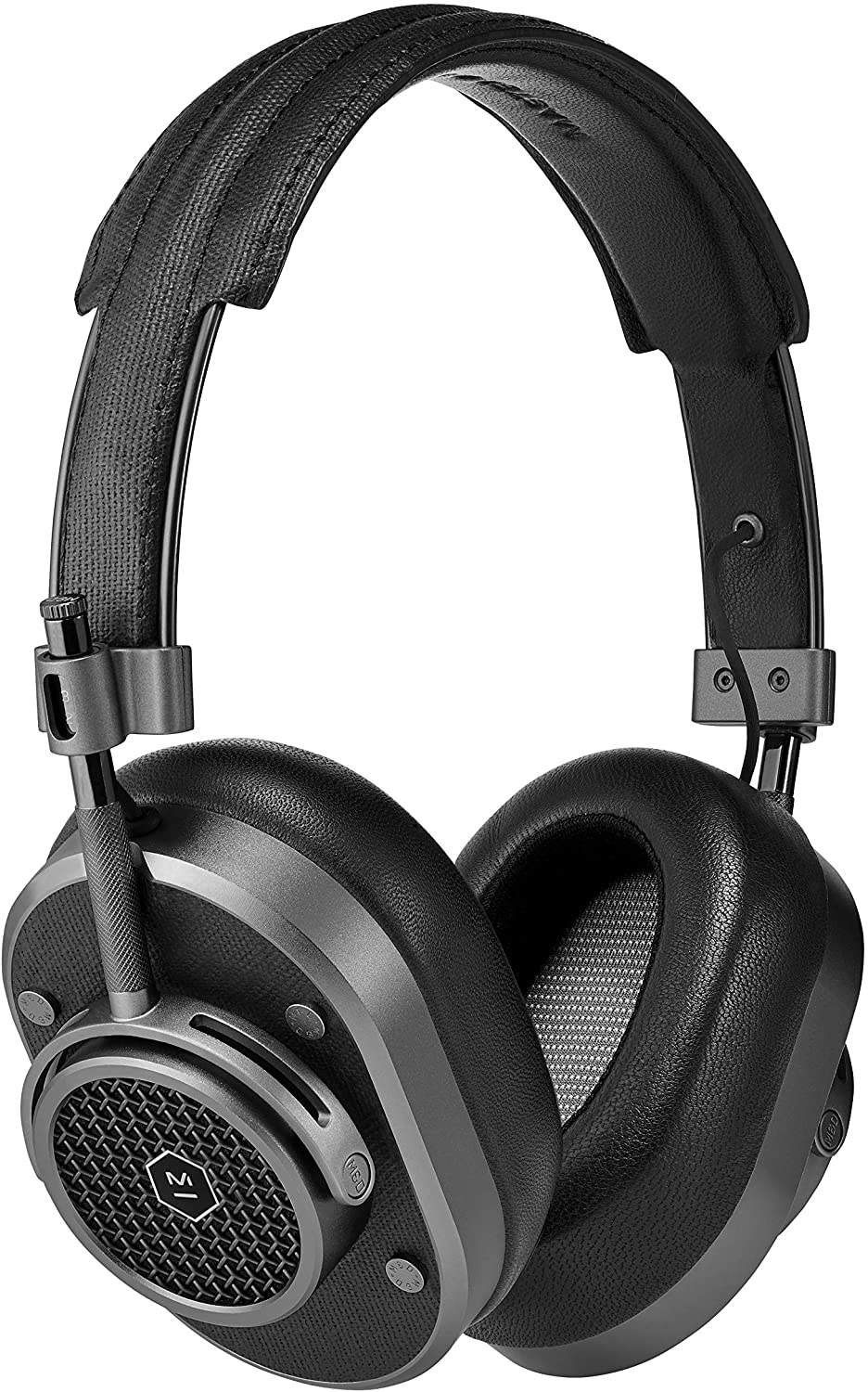 Master & Dynamic MH40 Wireless Over-Ear Headphones Review