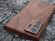 Toast Note20 Wood Cover Review