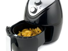 Salter 3.2L Hot Air Fryer Review Overview