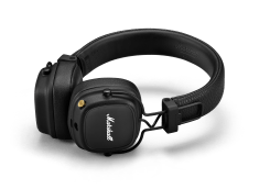 Marshall Major IV Wireless Headphones Review