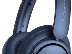Anker Soundcore Life Q35 Active Noise Cancelling Headphones Review