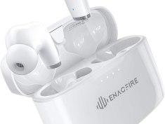 ENACFIRE E90 Wireless Earbuds Review