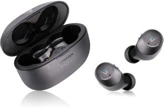 Lypertek SoundFree S20 True Wireless Earphones Review