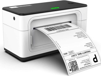 MUNBYN 4x6 Thermal Label Printer Review