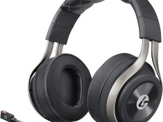 LucidSound LS50X Wireless Bluetooth Gaming Headset Review