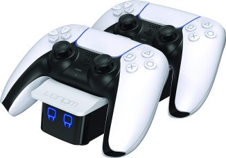 Venom PS5 Controller Twin Docking Station