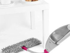Kleeneze Double-Sided Flexi Spray Floor Cleaning Mop