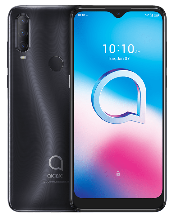 Best Budget Phone Alcatel 3L Review