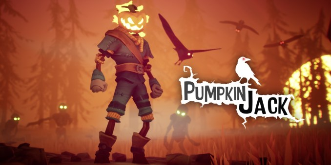 Pumpkin Jack Nintendo Switch Review