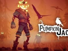 Pumpkin Jack Nintendo Switch Review